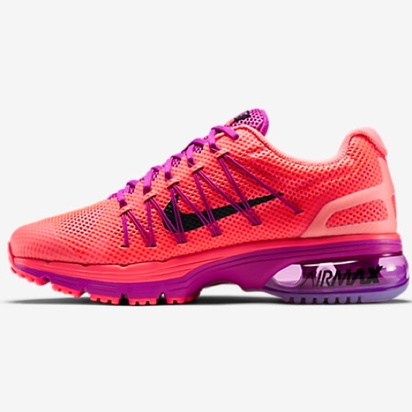 6200e6c7be187 NIKE Air Max Excellerate 3 Running Shoes. M 5b9ca8a8cdc7f7ab2c07f144